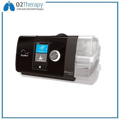 ResMed AirSense 10 Elite CPAP
