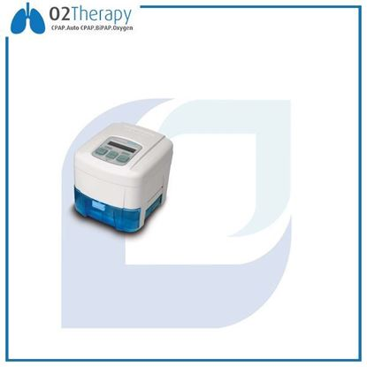 DeVilbiss IntelliPAP Standard Plus Travel CPAP Machine