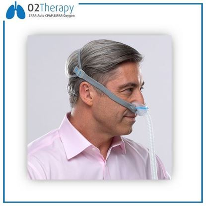 ResMed AirFit N30 Nasal CPAP Mask with Headgear